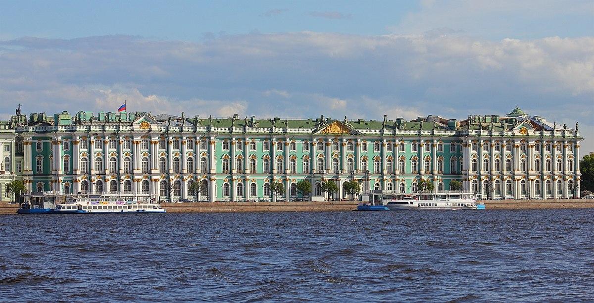 Internationales Kolloquium in Sankt Petersburg und Exkursion nach Moskau